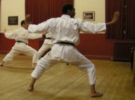 Guest Instructor - Sensei George Best